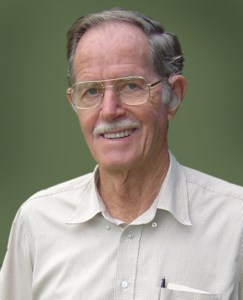 Br. Harold A.  Teel S.J.