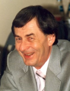 Ronald Garry  Maslyk