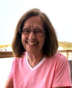 Geraldine M  Tilton