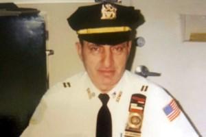 Antonio  DeFrancesco