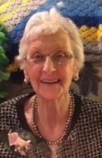 Cynthia Mary Louise  MacPherson