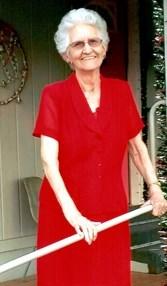 Bessie Walden-Moser