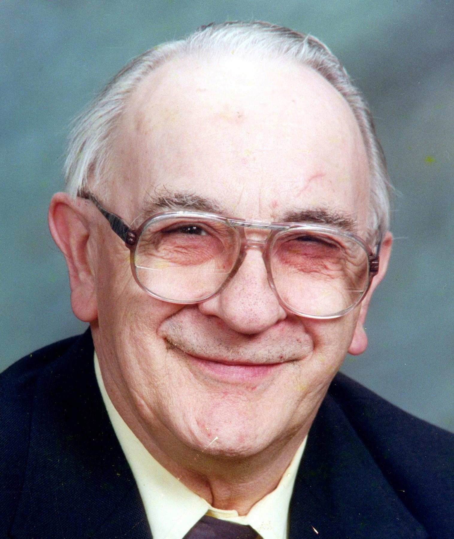 Ernest Arthur  Pontbriand