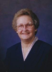 Doris Martin  Champion