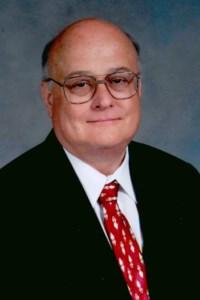 """Robert Stephen """"Steve""""  Johnson"""