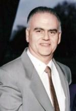 Tony De Cristofaro