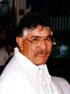 Joe Espinoza  Mendez