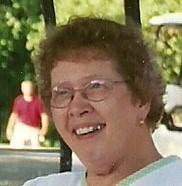 """Judith """"Judy"""" Annetta  Morris"""