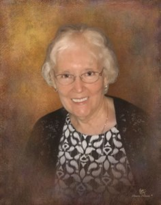 Joyce Ann  Van Hoose