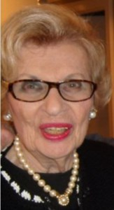 Lillian  Zarum