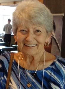 Janice Carol  Wilson