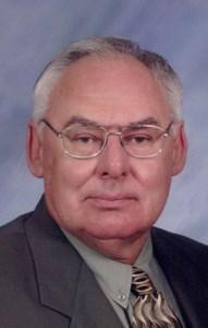 Roger Eldon  Hirstein