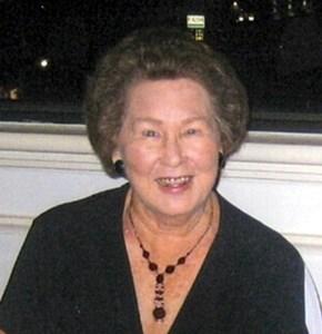 Mary Elizabeth  Potter