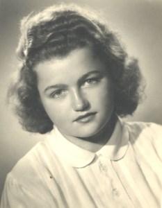Maria Charlotte  Hitt