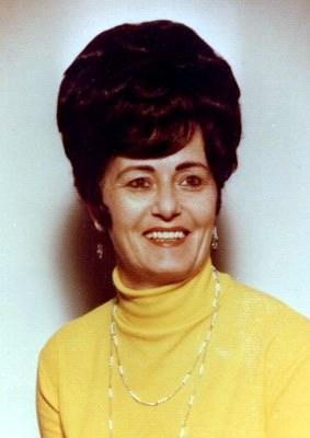 Gloria Rouse