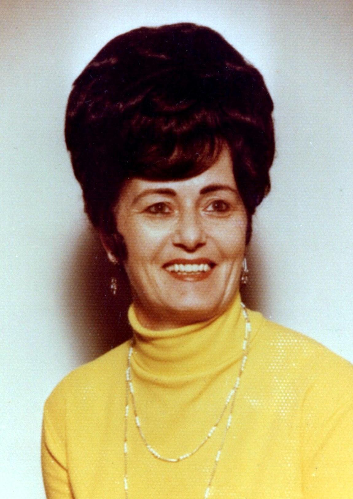 Gloria Staley  Rouse