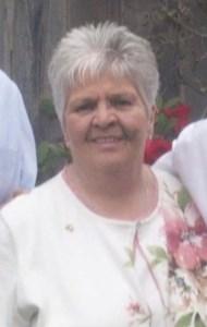 "Patricia ""Peg"" Mae  Eckmyre"