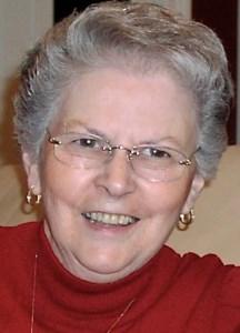 Lorraine Marie  Gelinas