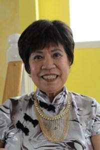 Hanh Kieu Yung  Lương Hạnh Kiều 梁恒娇