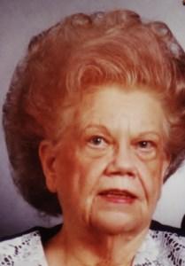 Gladys Juanita  Naumann