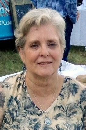 Mary Joyce  Freeman