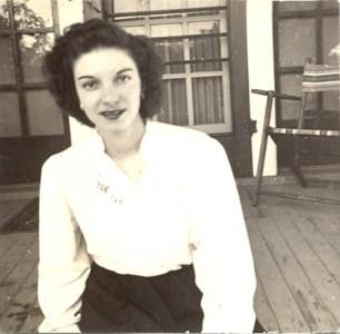 Margaret E  Patterson