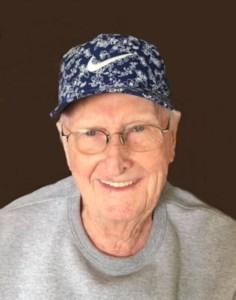 Robert John  Howe Sr.