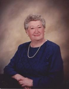 Libby H.  Robbins