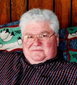 Melvin Leo  Wilkins