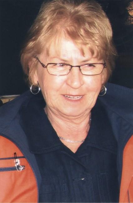 Diane Lauzon Obituary Rosemère Qc