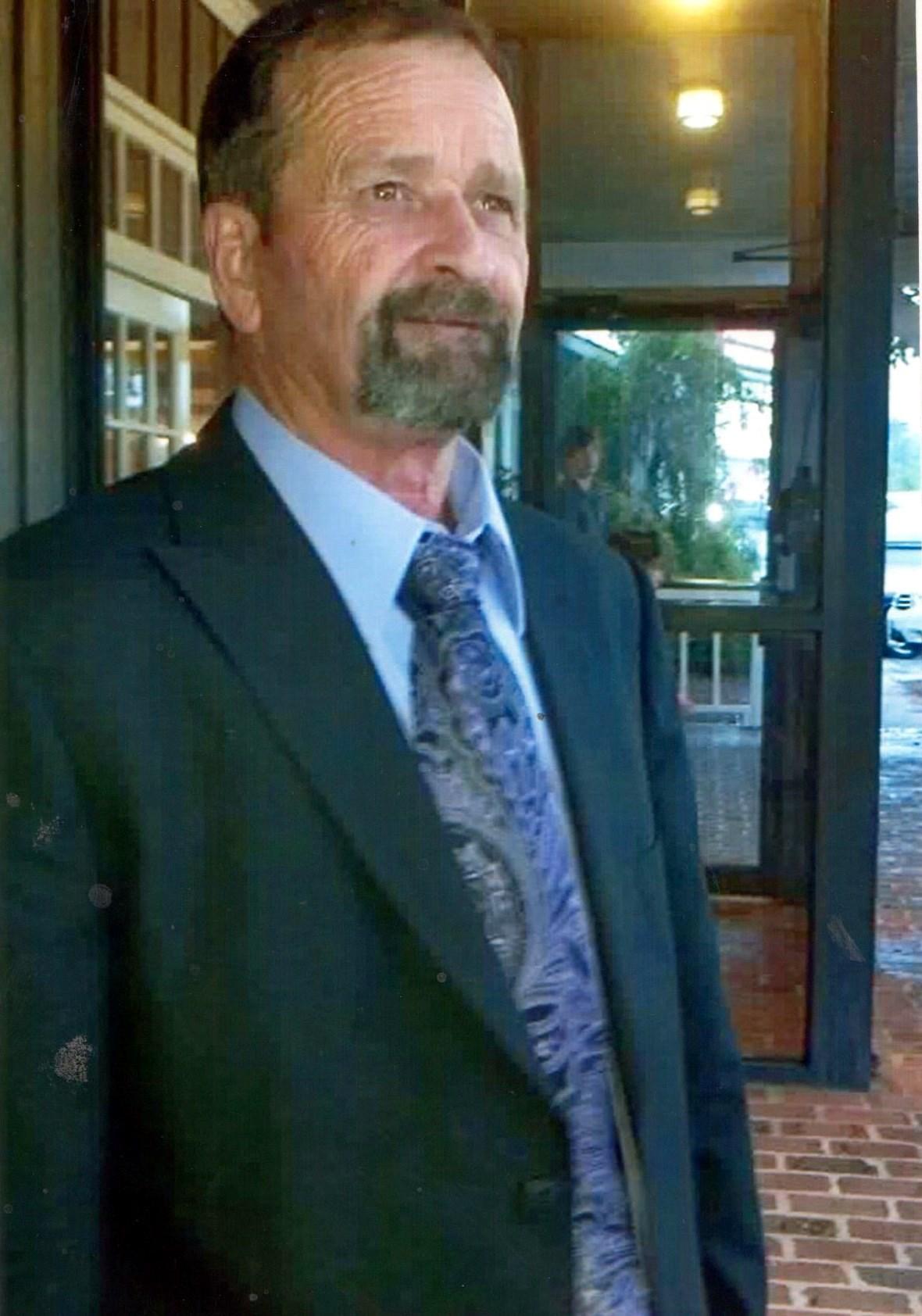 Randy Joe  Stone Sr.