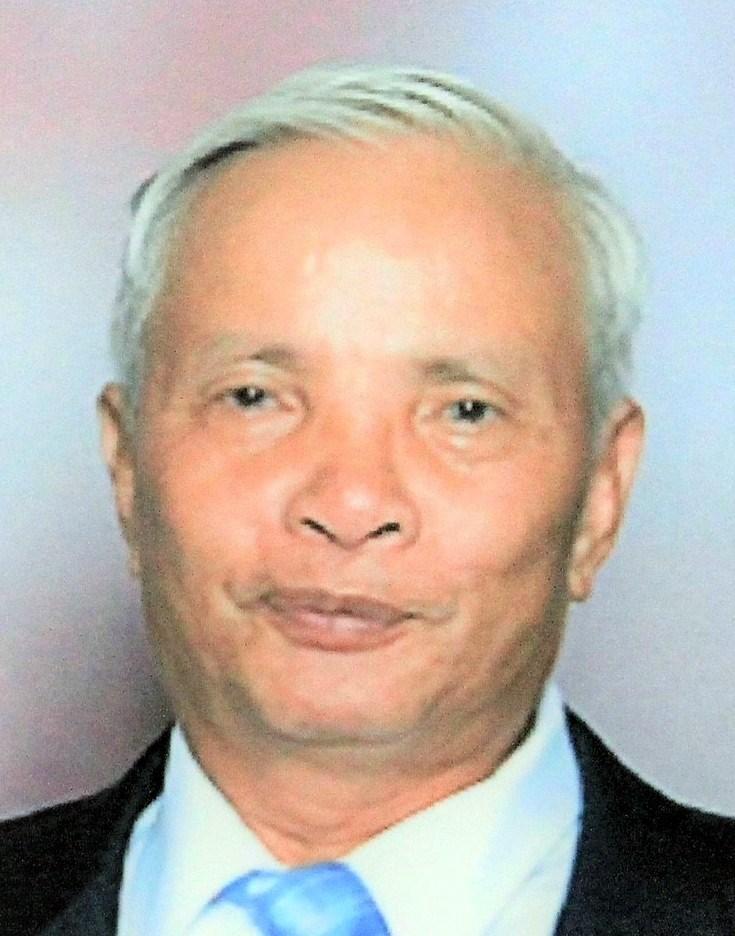 Chung Van  Nguyen