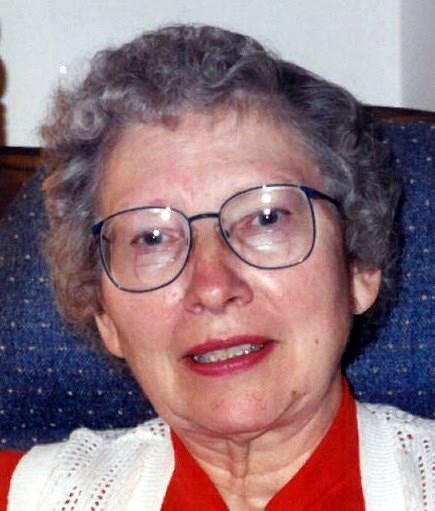 I. Arlene  Borden