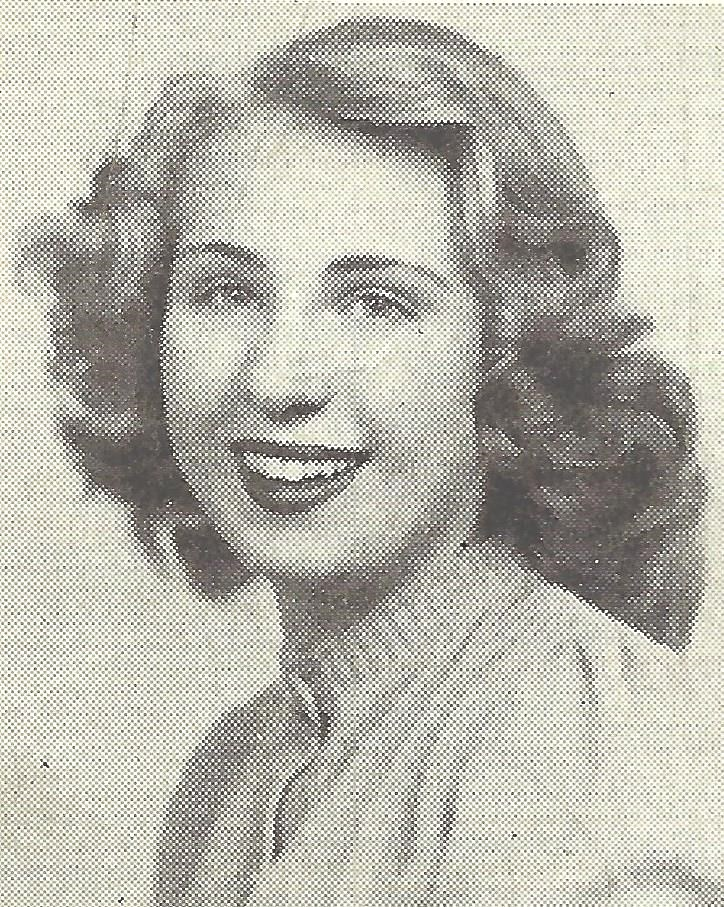 Gloria Jean  Fisher