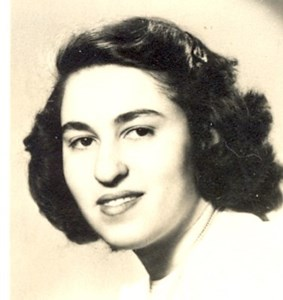 Mary F.  Siegel