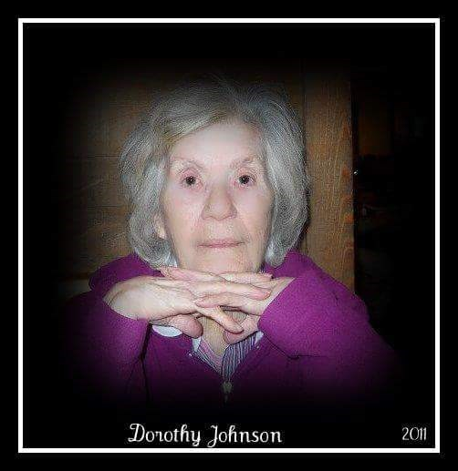 Dorothy Louise  Allen
