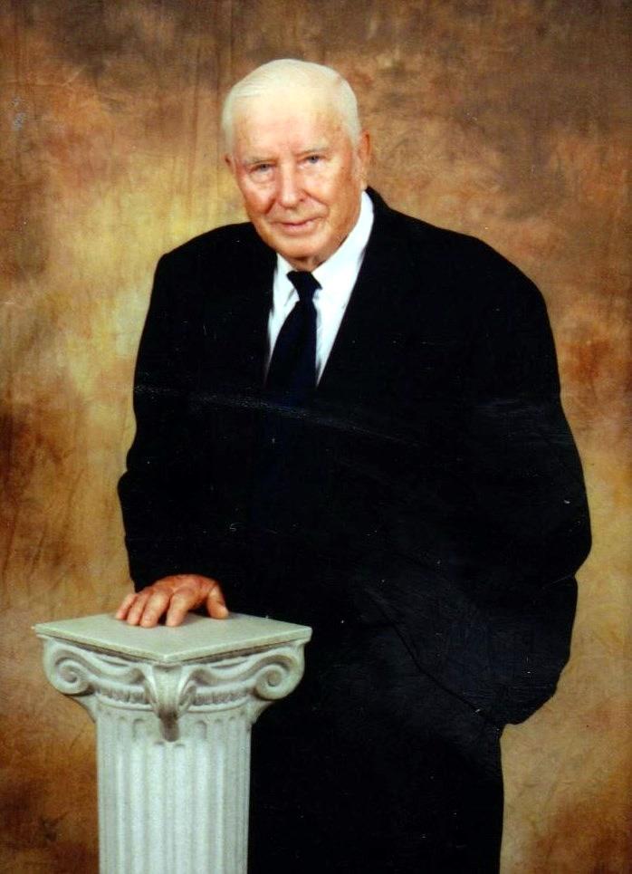 Clarence Ray  Melton