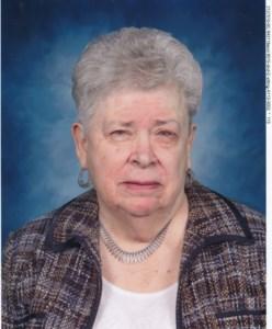 Sharon Ann  Dickenson