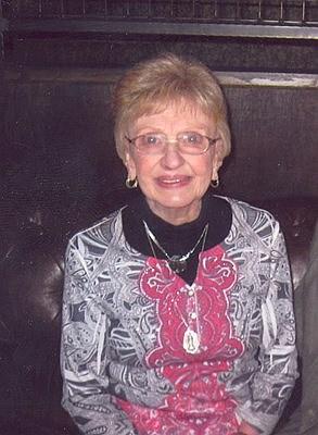 Marian Waldron