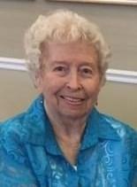 Louise V.  Wilber