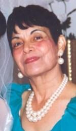 Isabel Cook