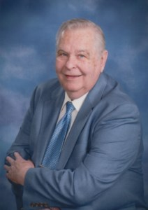 Jerry David  Dameron Sr.