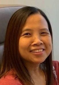 Crystal Tsui Ming  Lau