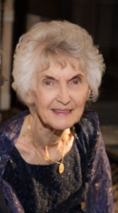 Anna Catherine  Reilly  Swenson