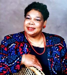 Jacqueline Elois  Johnson