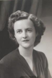 Mrs. Jane  da Cunha Rego