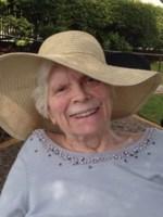 Hazel Barker