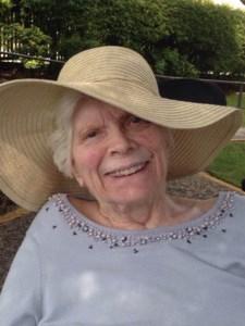 Hazel Irene  Barker