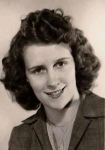 Doris Lucille  Cook