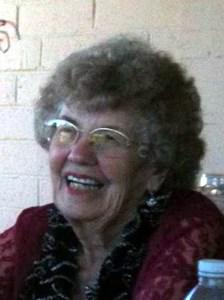 Phyllis Jane  McCarthy